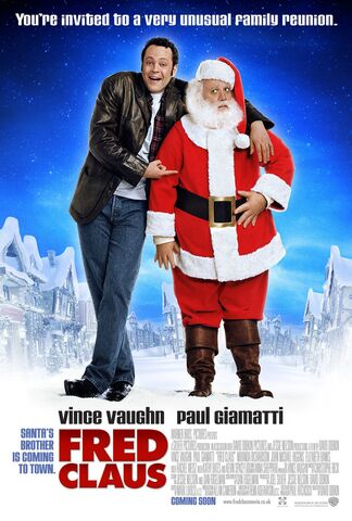 File:2007 - Fred Claus Movie Poster.jpg