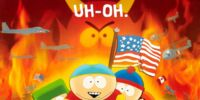 Opening to South Park: Bigger, Longer and Uncut 1999 Theater (General Cinemas)