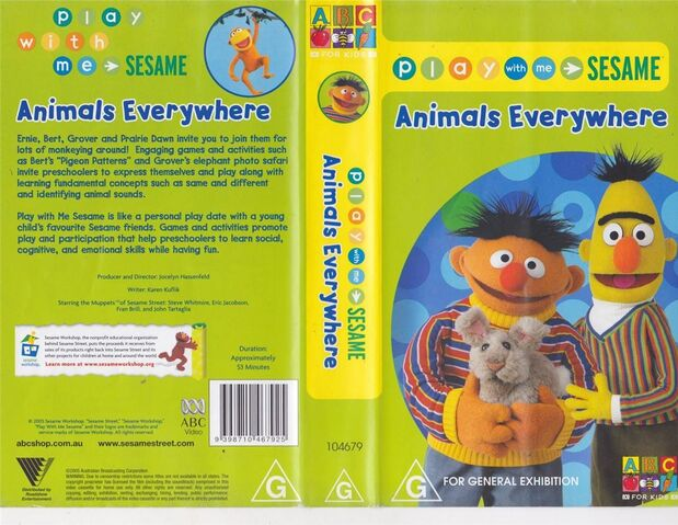 File:Animals everywhere australian vhs.jpg