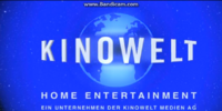 Opening to Wagons East! 2001 UK DVD (Kinowelt Home Entertainment Print)