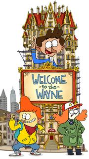 Welcome-to-the-wayne-logo-characters-wttw-nickelodeon-digital-series-nick-dot-com-app-website-promo 2