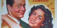 Love is Better Than Ever (1952)