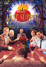 1996 - The Last Supper Movie Poster