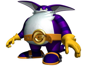 BigTheCat-SonicHeroes