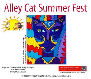 Alleycatsummerfest