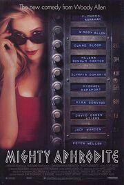 1995 - Miami Rhapsody Movie Poster -2