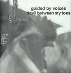Devil between my toes