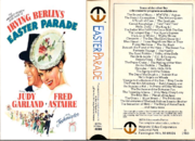 Easter Parade Magnetic Video Corporation