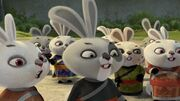 Kung Fu Panda- Secrets Of The Furious Five Preview