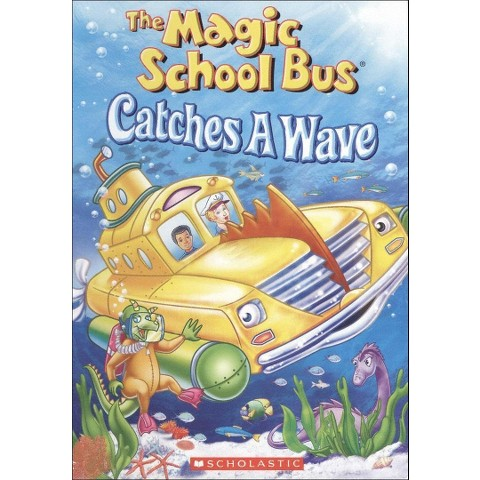 File:The Magic School Bus, Catches A Wave 2004 VHS.jpg