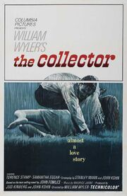1965 - The Collector Movie Poster