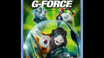 Sneak Peeks from G-Force 2009 Blu-Ray