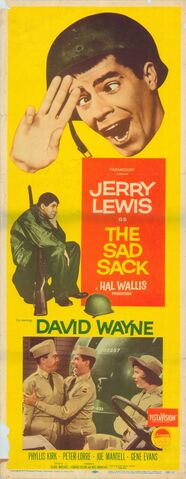 File:1957 - The Sad Sack Movie Poster.jpg