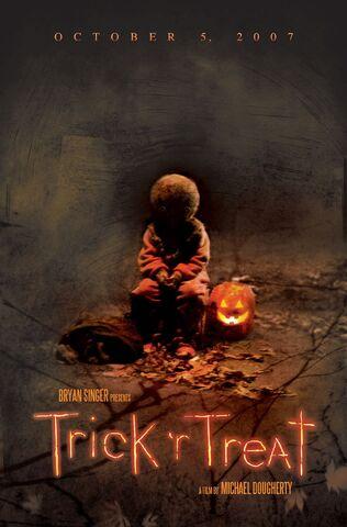 File:2007 - Trick 'r Treat Movie Poster.jpg