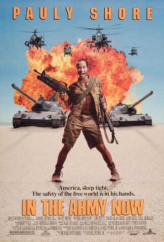 File:1994 - In the Army Now Movie Poster.jpg