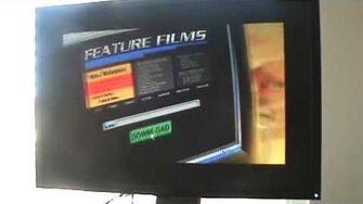 Opening to Niagara 2006 DVD