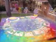 Barney's fun and games preview