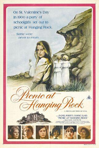 File:1975 - Picnic at Hanging Rock Movie Poster.jpg