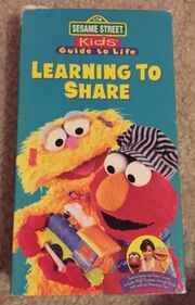 Learning to Share VHS