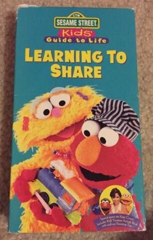 File:Learning to Share VHS.jpg