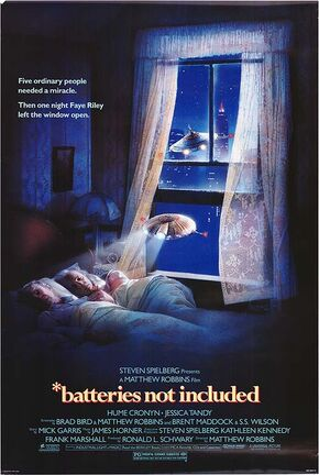 1987 - Batteries Not Included