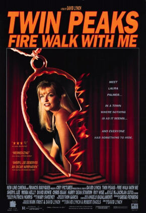 1992 - Twin Peaks Fire Walk with Me