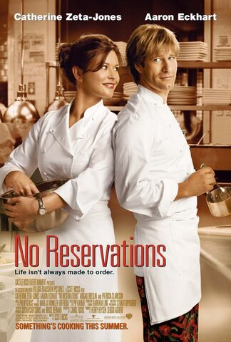 File:2007 - No Reservations Movie Poster.jpg