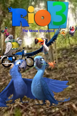 File:Rio 3 movie storybook front cover.jpg