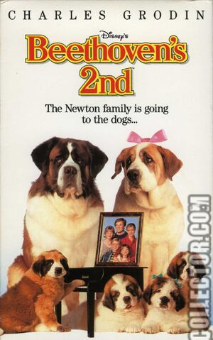 File:Beethovens 2nd 1992 Disney VHS.jpg