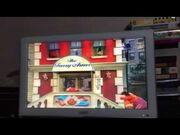 Sesame Street 123 Count with Me VHS Preview