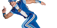 LazyTown/Characters/Gallery