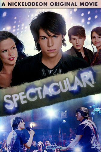 Spectacular! (2009) Poster