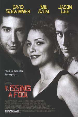 File:1998 - Kissing a Fool Movie Poster.jpg