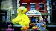 Do the Alphabet from Sesame Street Videos and Audio Promo
