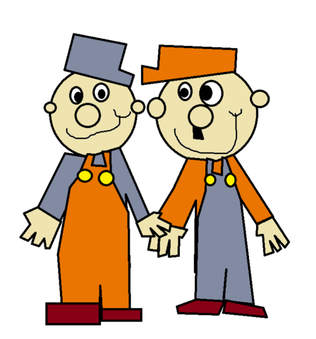 File:Bash and Dash the Worker.png