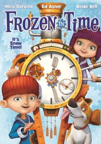 Frozen In Time 2D lg