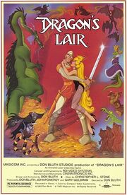 Dragon'sLair