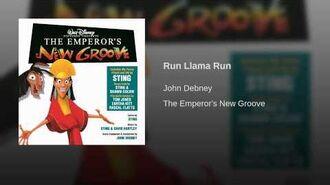 Run Zebra Run