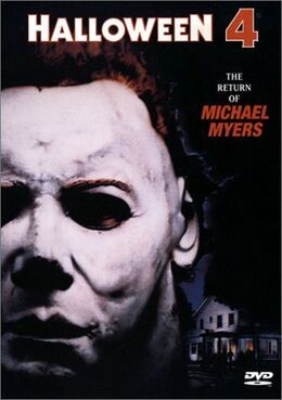 Halloween 4 The Return of Michael Myers (1988)