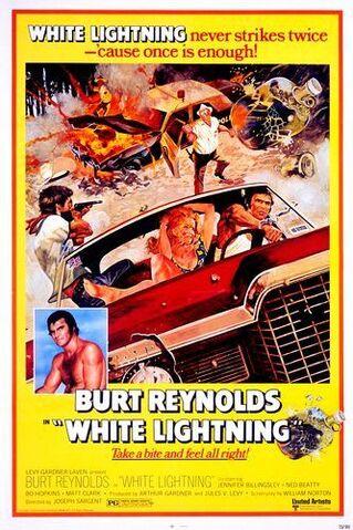 File:1973 - White Lightning Movie Poster.jpg
