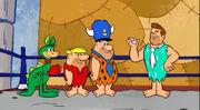 Flintstones-wwe-crossover-stone-age-smackdown-laser-time