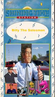 Billy the Salesman (1999)