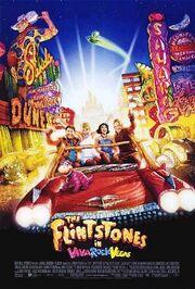 Flintstonesmov
