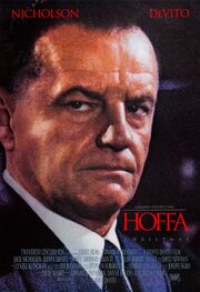 1992 - Hoffa Movie Poster
