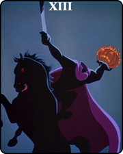Death (Headless Horseman)
