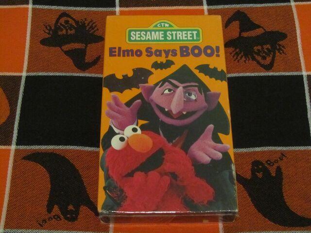 File:Elmo Says Boo! VHS.jpg