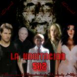 Poster Oficial Sanatorio
