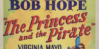 The Princess and the Pirate (1944)