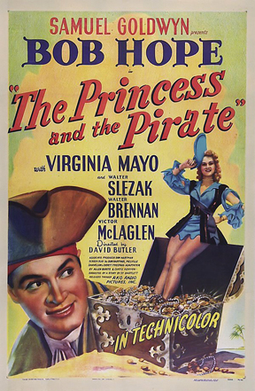 File:1944 - The Princess and the Pirate Movie Poster.jpg