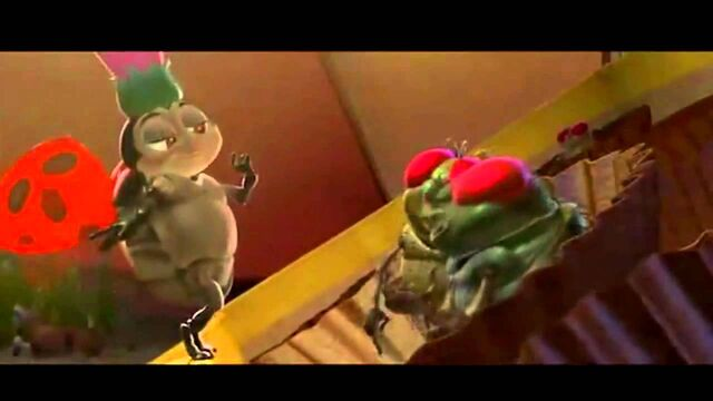 File:Francis and the Fly Brothers in A Bug's Life.jpg